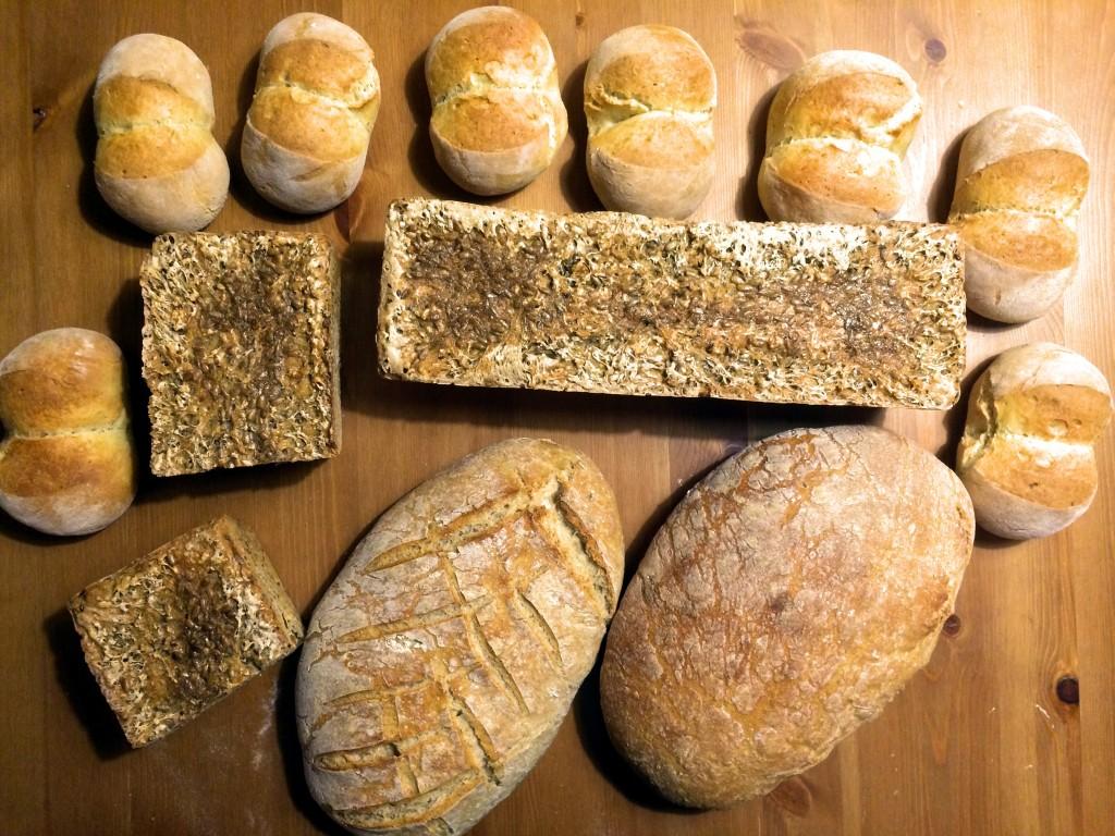 domowy-chlebek-na-zakwasie-homemade-bread-przepis-recipe