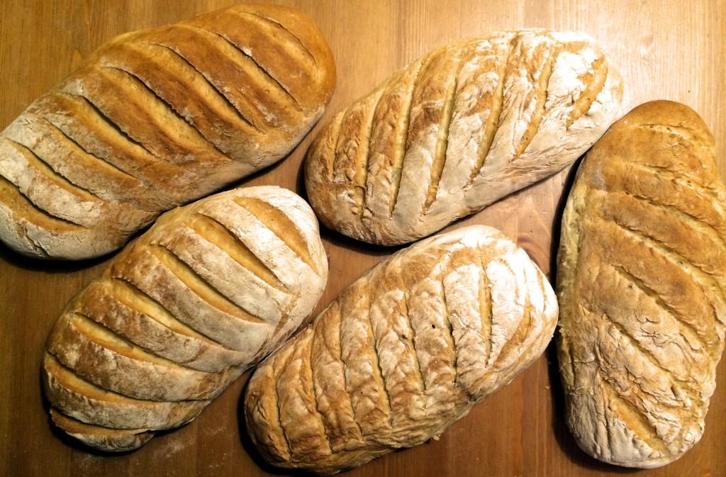 domowy-pyszny-chleb-na-drozdzach-homemade-bread-przepis-recipe