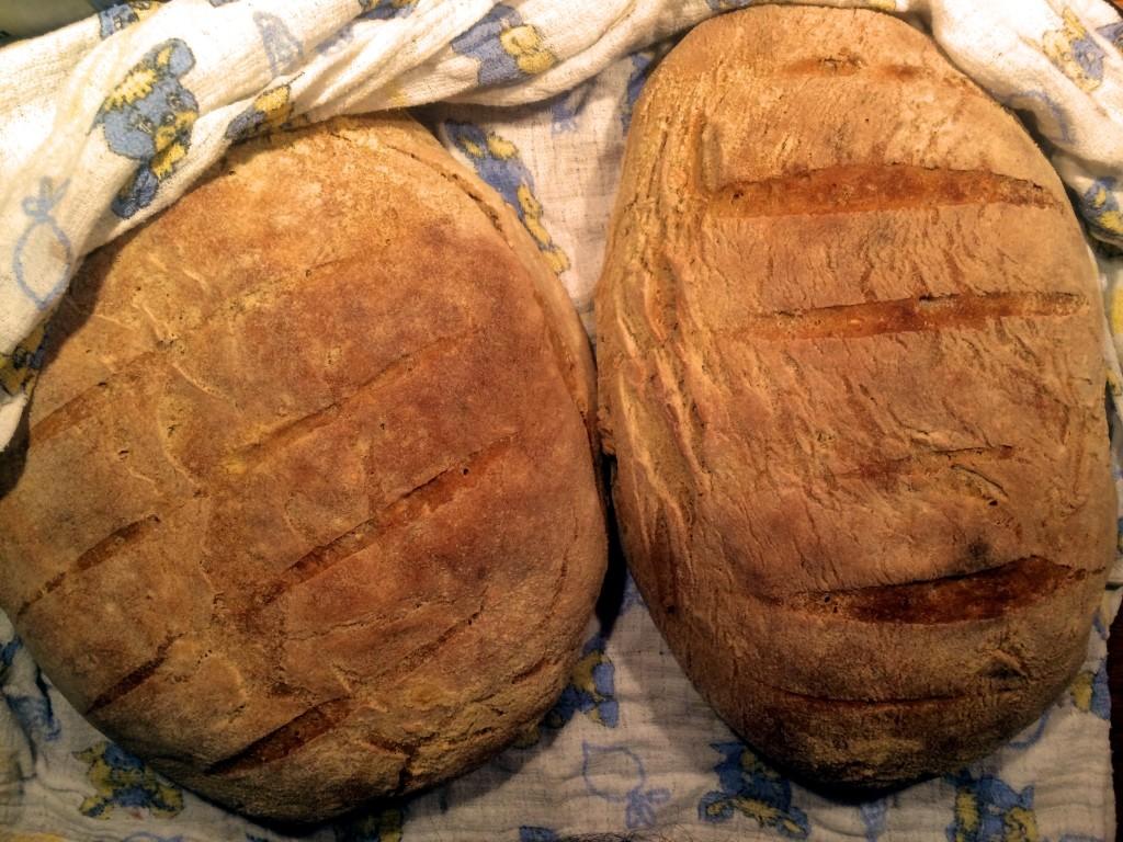 klasyczny-chrupiacy-chleb-homemade-bread-przepis-recipe