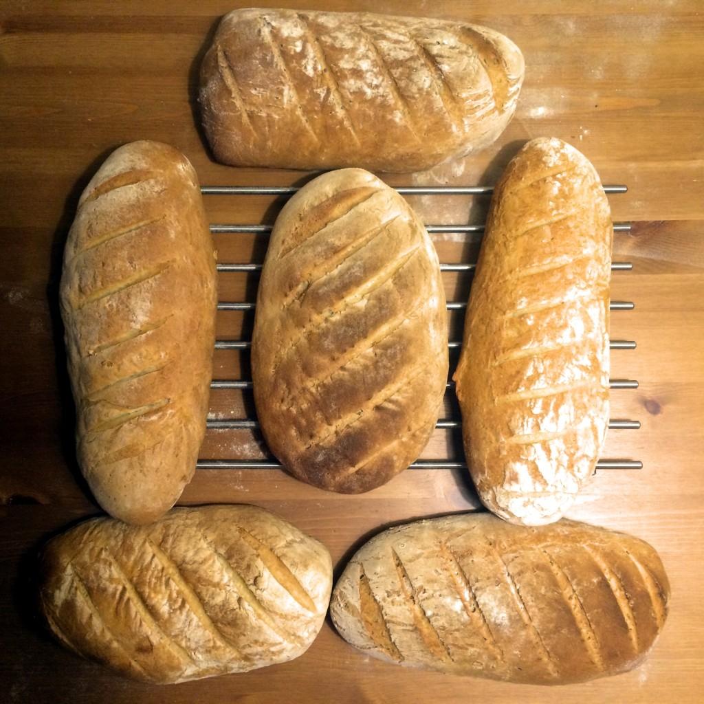 prosty-chleb-pszenny-na-zakwasie-homemade-bread-przepis-recipe