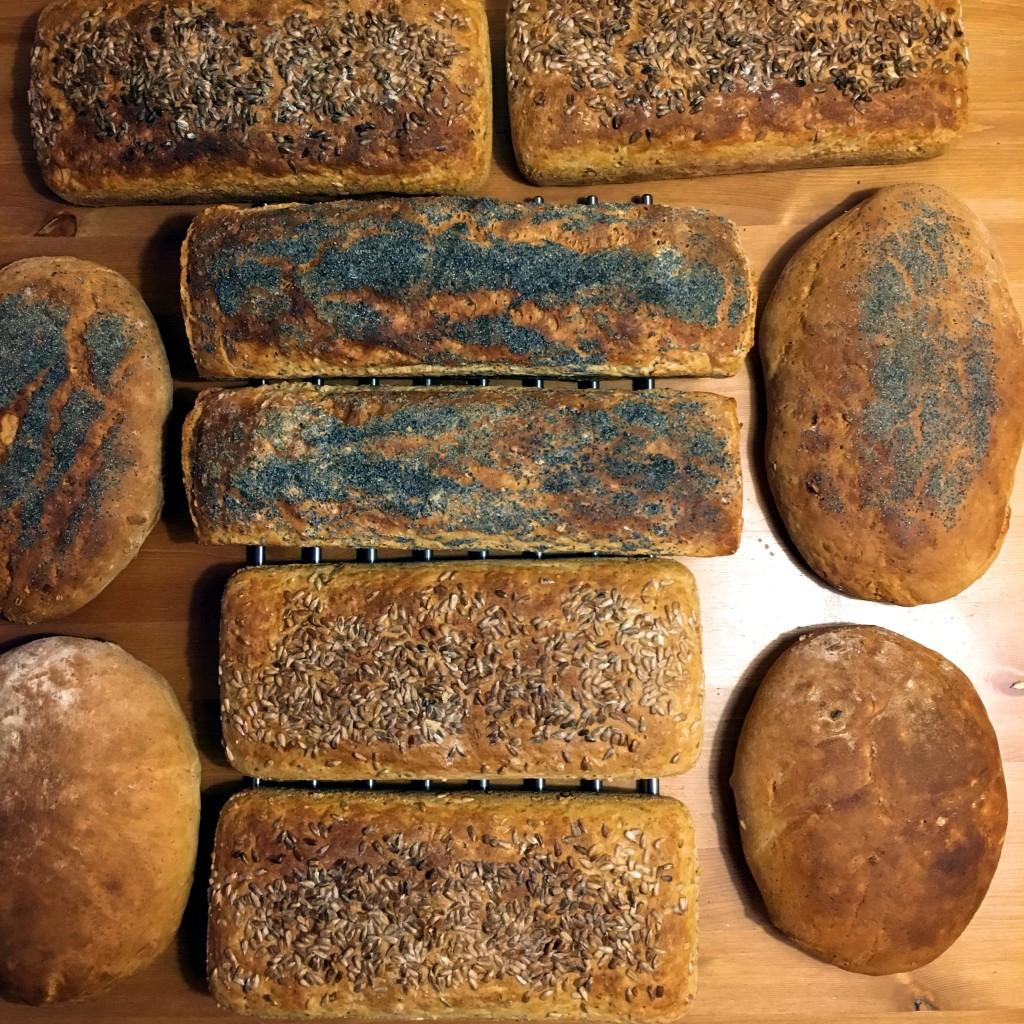 zdrowy-chleb-z-otrebami-na-zakwasie-homemade-bread-przepis-recipe