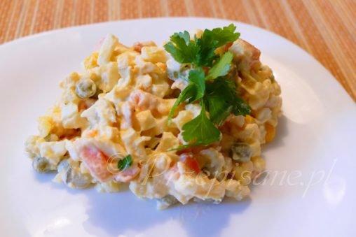 salatka-warzywna-ziemniaczana-przepis