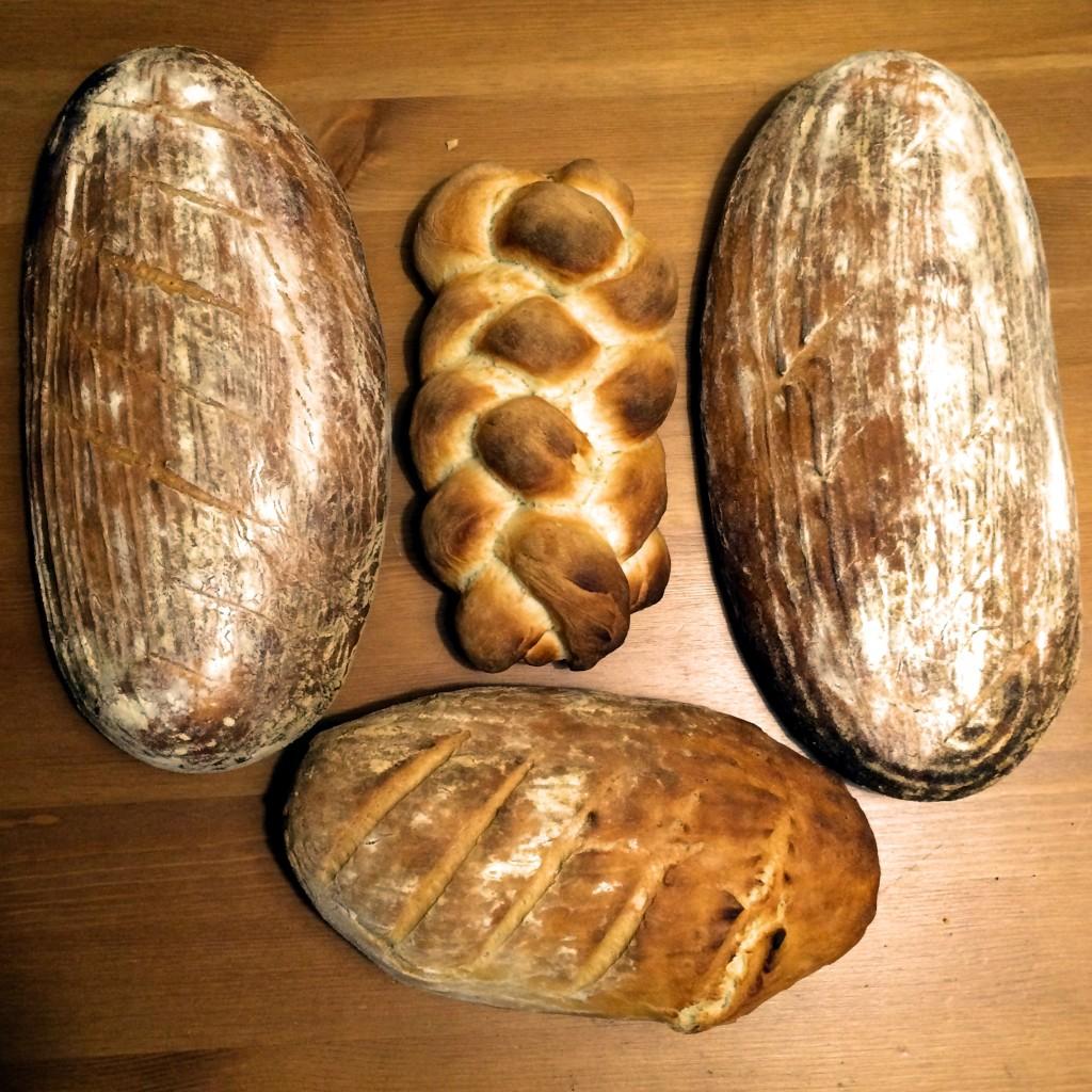 chleb-wiejski-na-zakwasie-homemade-bread-przepis-recipe