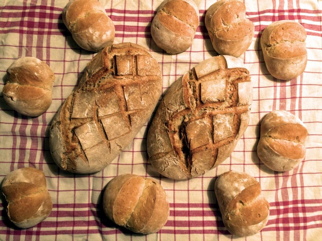 domowy-chleb-na-zakwasie-homemade-bread-przepis-recipe