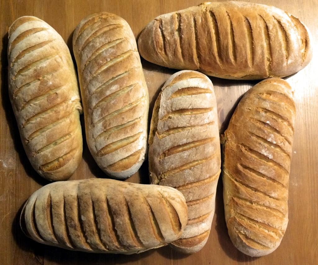 domowy-chlebek-na-zakwasie-homemade-bread-przepis