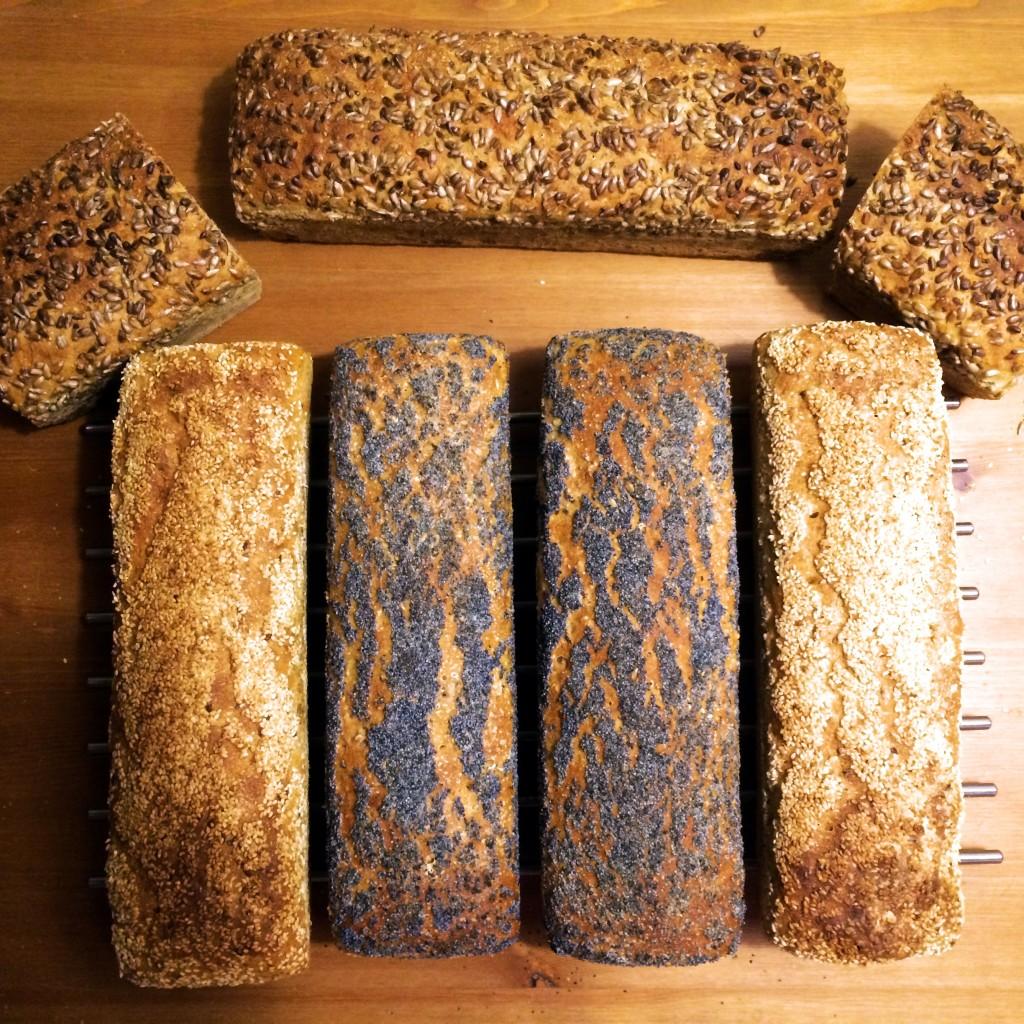 domowy-prosty-chleb-na-zakwasie-homemade-bread-przepis-recipe