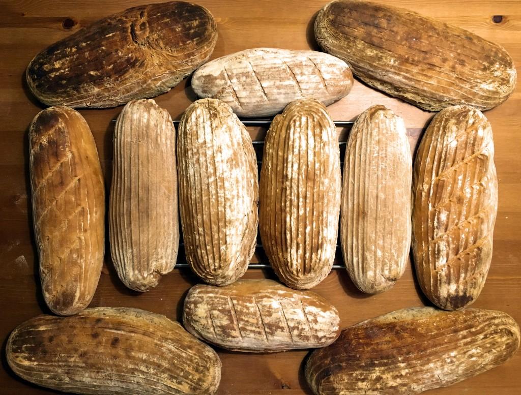 pyszny-domowy-chlebek-swojski-homemade-bread-przepis-recipe
