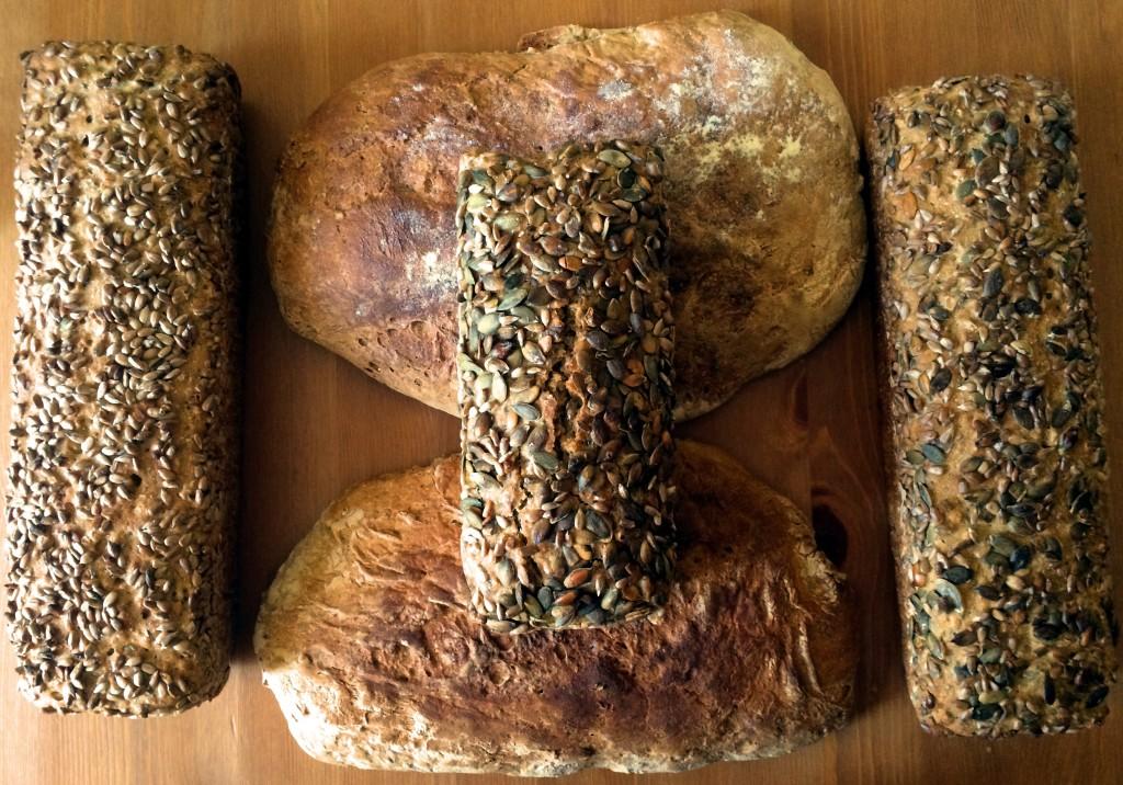 zdrowy-chleb-na-zakwasie-z-dynia-homemade-bread-przepis-recipe
