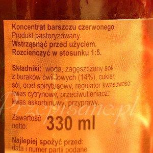 test-koncentratów-barszcz-czerwony-rolnik-krakus-kowalewski-kredens-przepisy