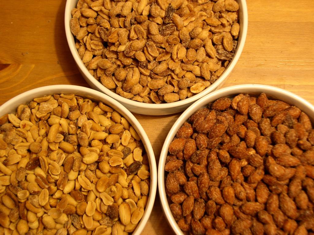 orzechy-arachidowe-migdaly-w-cukrze-karmelizowane-przepis