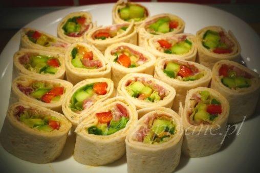 roladki-mini-tortille-wrap-przepis-tortilla-rolls-receipe